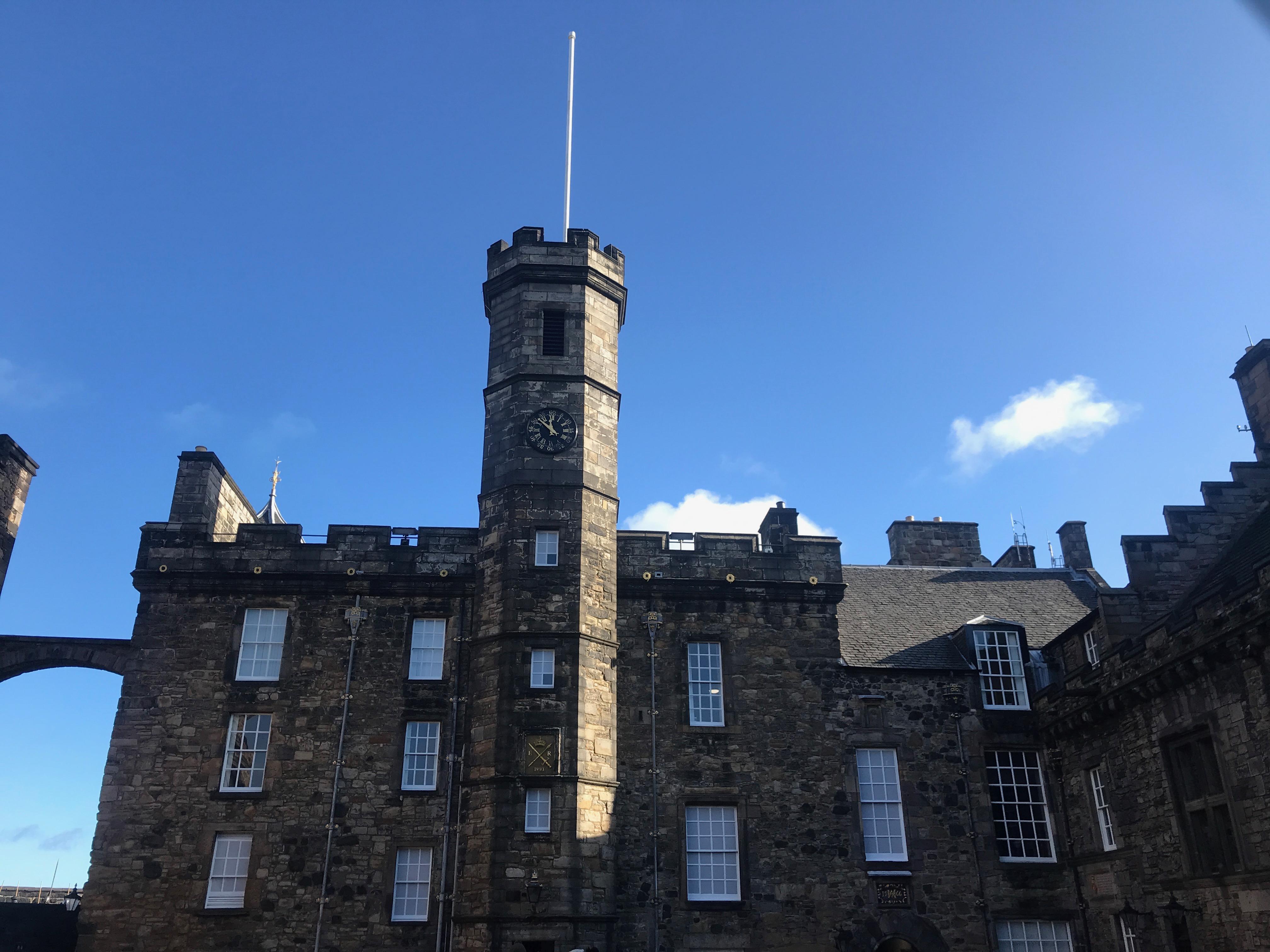 Edinburgh (Day 3)