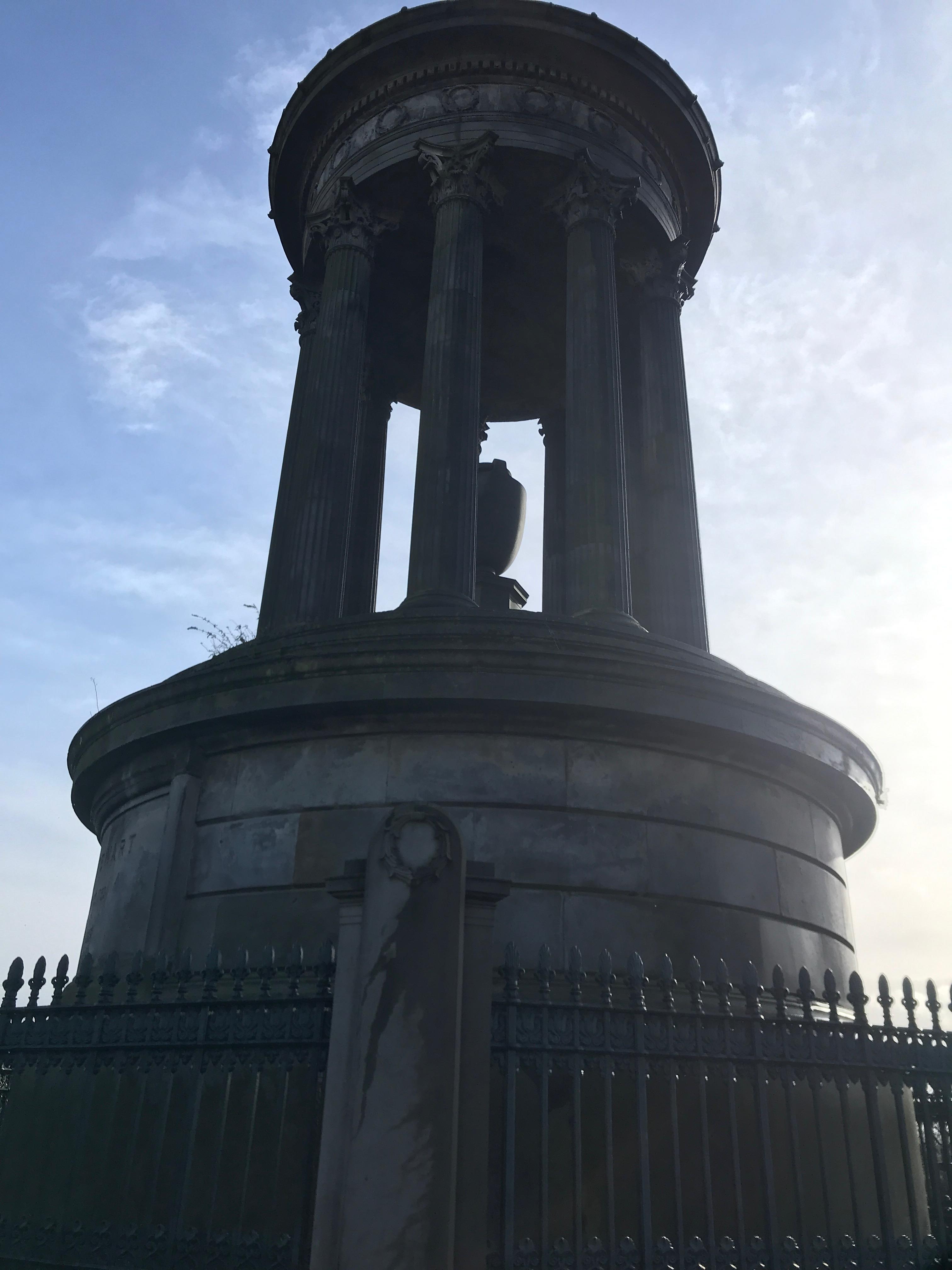 Edinburgh (Day 2)