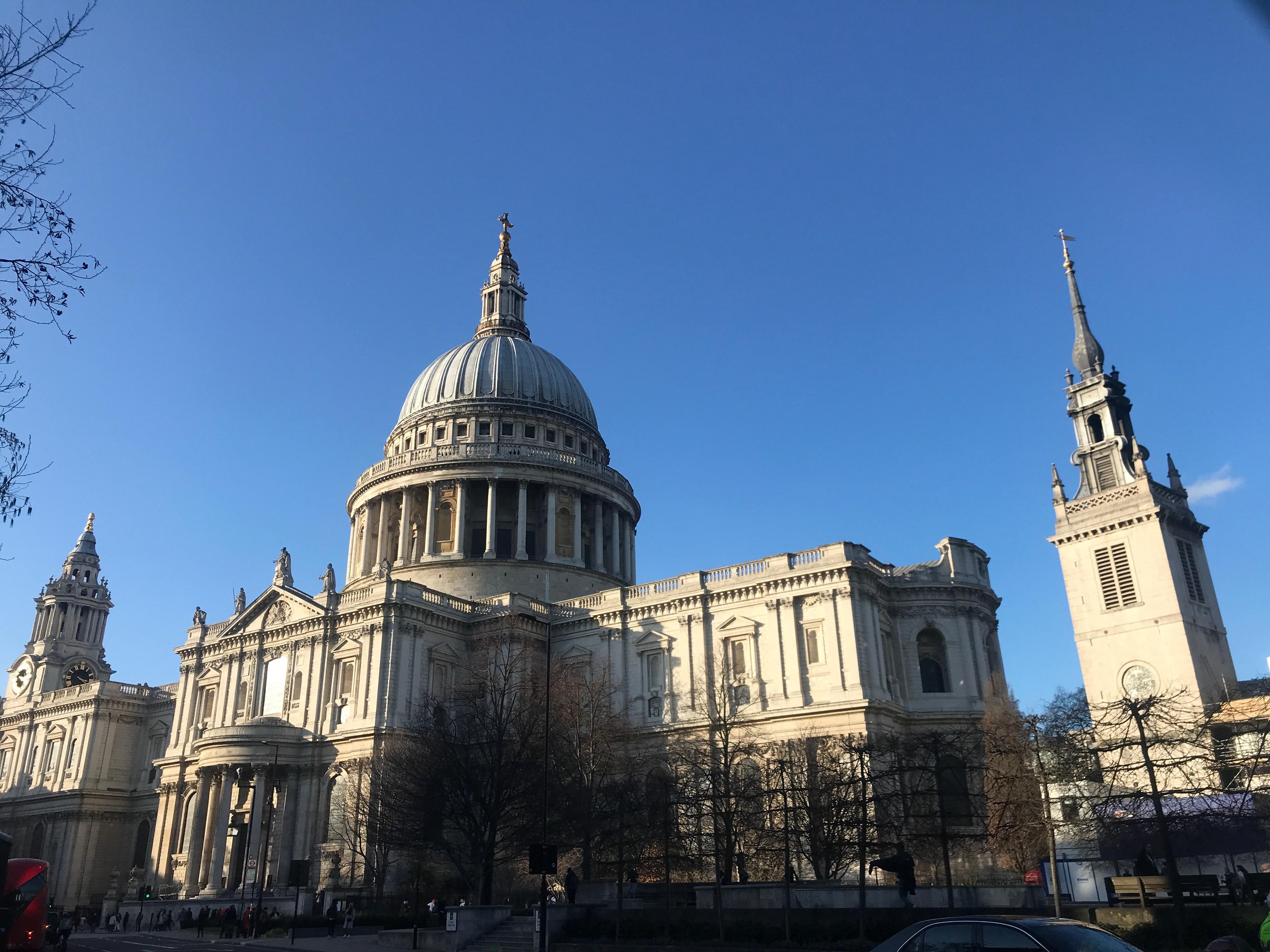 London (Day 2)