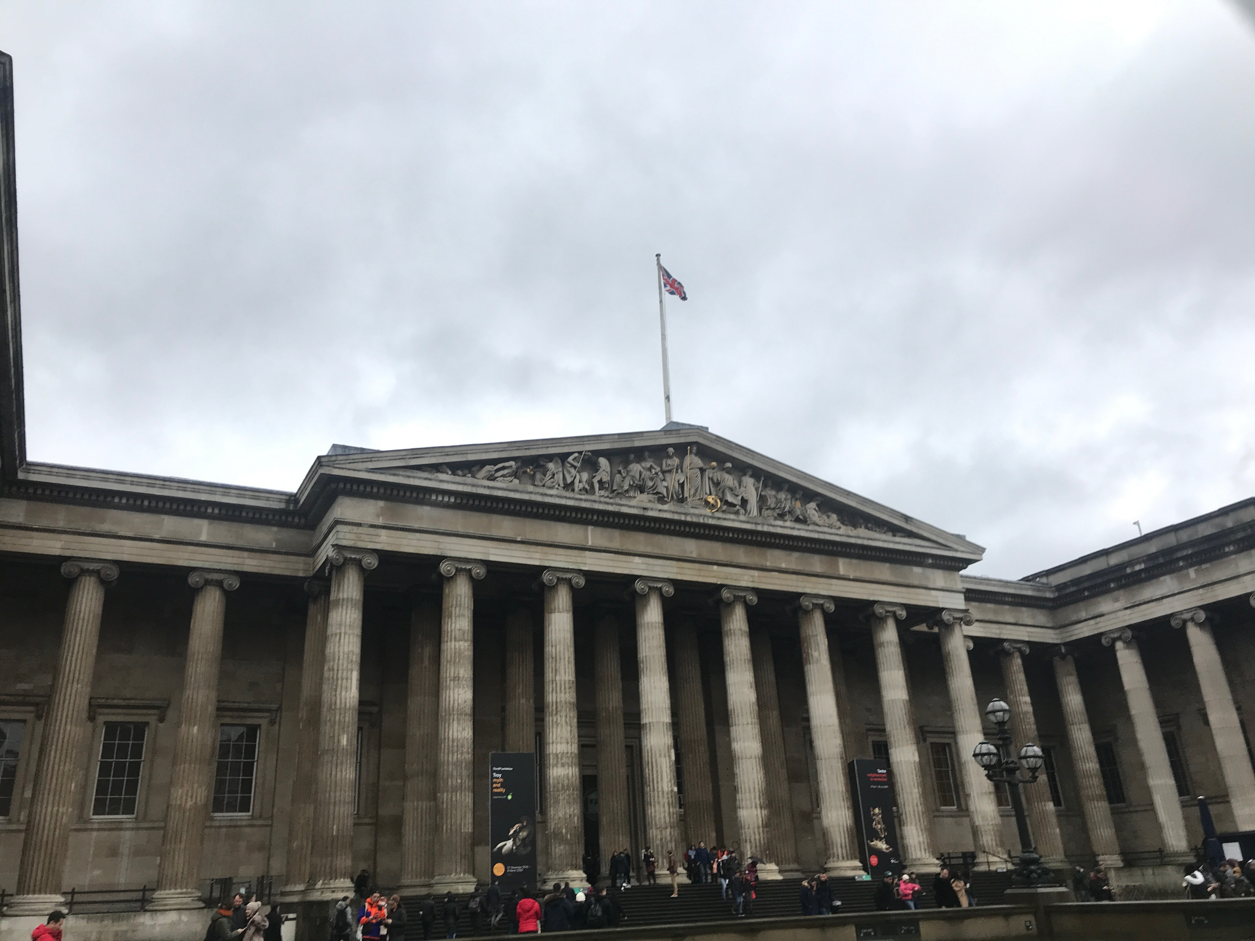 London (Day 3)