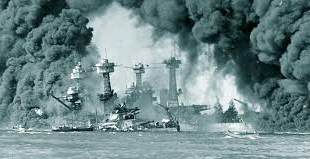 """""""It's Pearl Harbor Day"""""""