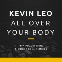 AL:L OVER YOUR BODY