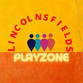 Lincolnsfields Playzone Logo