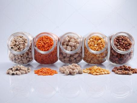 Você sabe qual melhor recipiente para armazenar alimentos?