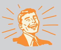 Rir de si mesmo, faz muito bem para saúde!