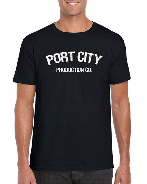 Port City T-Shirt