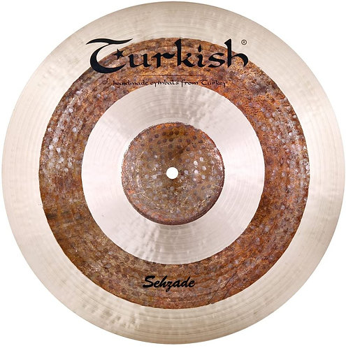 "Turkish Sehzade 20"" Ride"