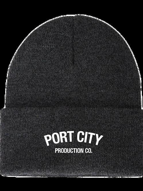Port City Toque