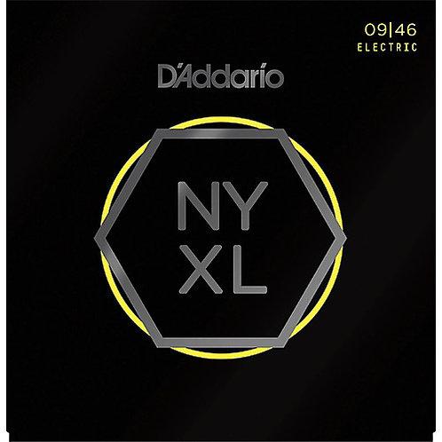 D'Addario NYXL 09|46