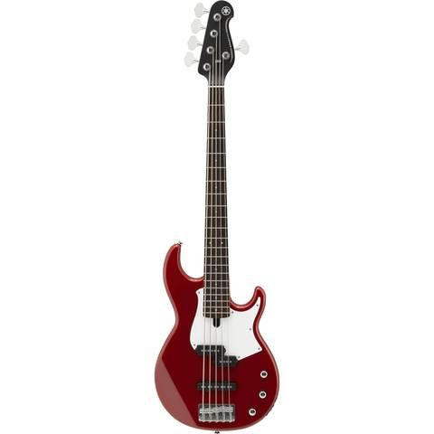 Yamaha BB2355 String Bass Raspberry Red