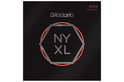 D'Addario NYXL 10|52
