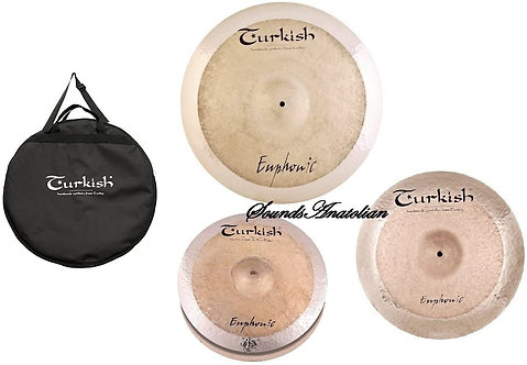 Turkish Euphonic Pack
