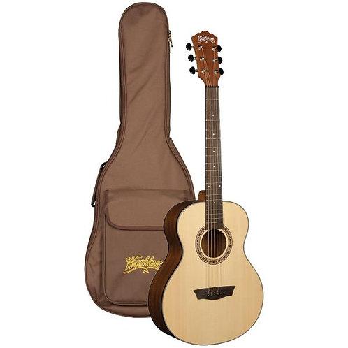 Washburn Acoustic Guitar - AGM5K-A