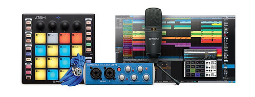 PRESONUS ATOM PRODUCER LAB PRODUCTION KIT