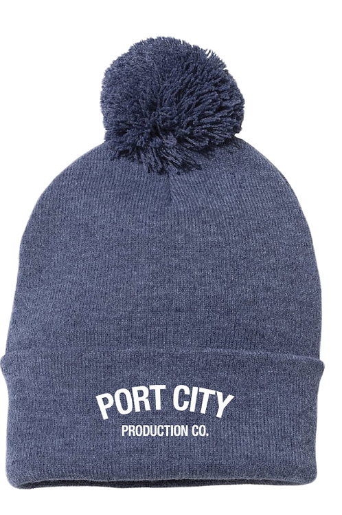 Port City Pom-Pom