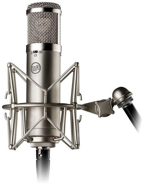 Warm Audio - Wa-47JR Fet Condenser Microphone