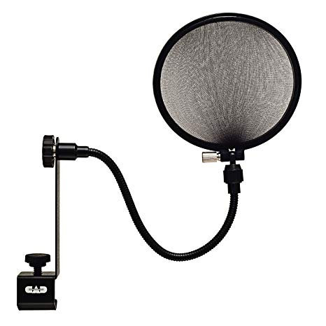 CAD Studio Pop Filter