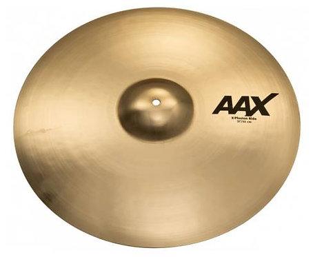 """Sabian 21"""" AAX Xplosion Ride"""