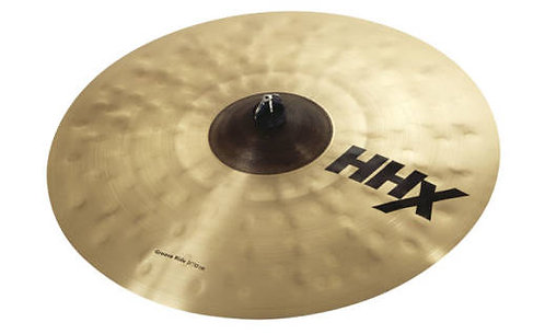 "Sabian 21"" HHZ Groove Ride"