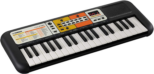 Yamaha PSS F-30/E30 Digital Keyboard