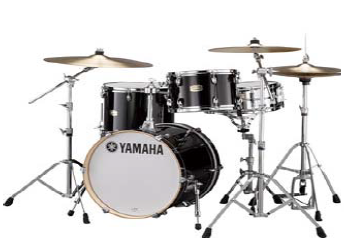 Yamaha SBP8F3  (Shell Pack)