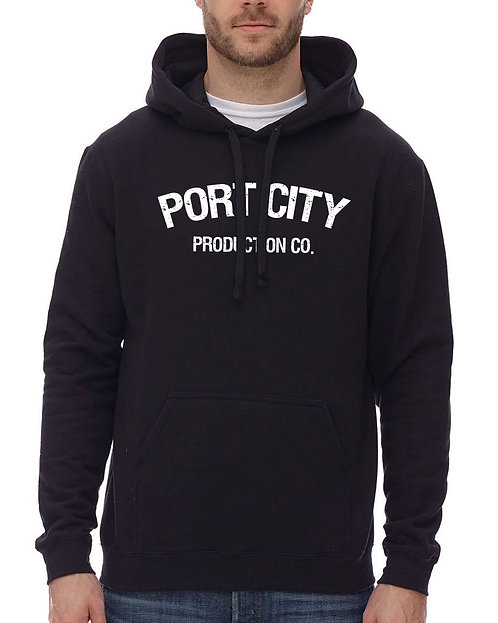 Port City Hoodie