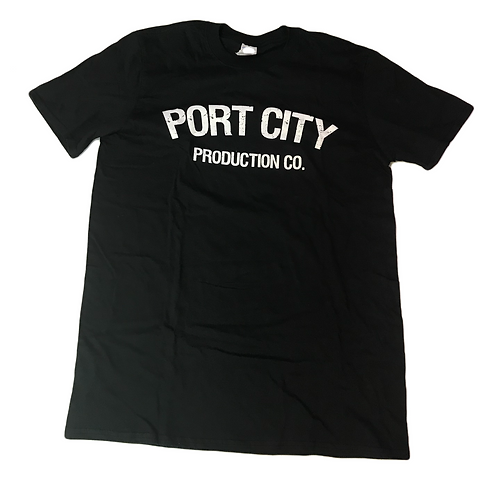 Port City T -Choose Your Color
