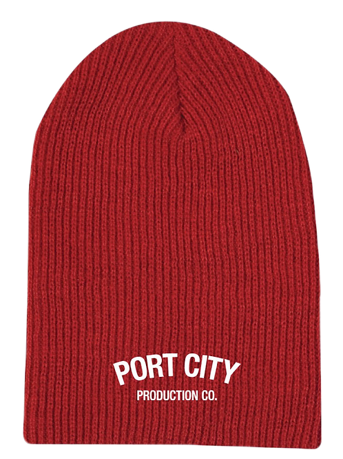 Port City Beanie