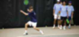 scta tennis