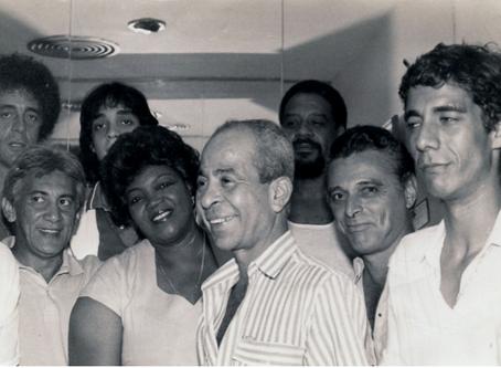 "Dona Ivone Lara: A Primeira-Dama do Samba By Lucas Nobile - Chapter 6 of 15: ""Sorriso Negro&quo"