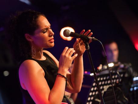 """Alexandra Jackson's """"Quiet Nights"""" -- Live from Blue Note Rio (Rio de Janeiro, Brazil)"""