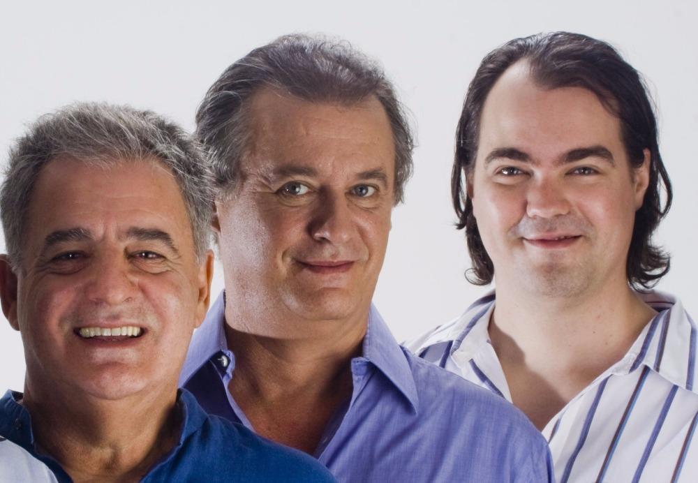Jobim Trio