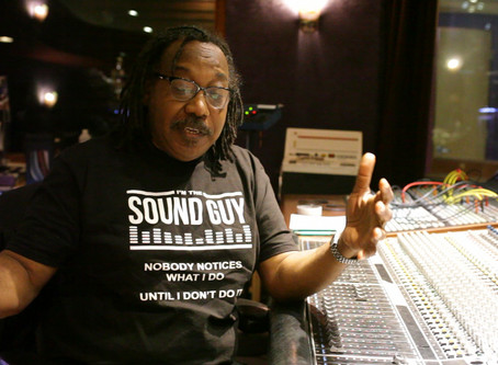 Legendary Musician, Engineer and Producer, Chicago icon Danny Leake dies at Age 69