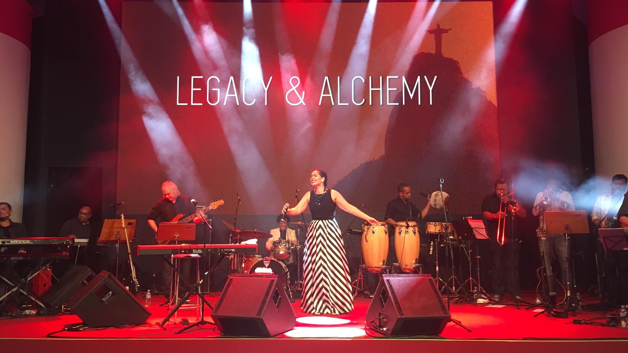 Alexandra Jackson (In Concert)