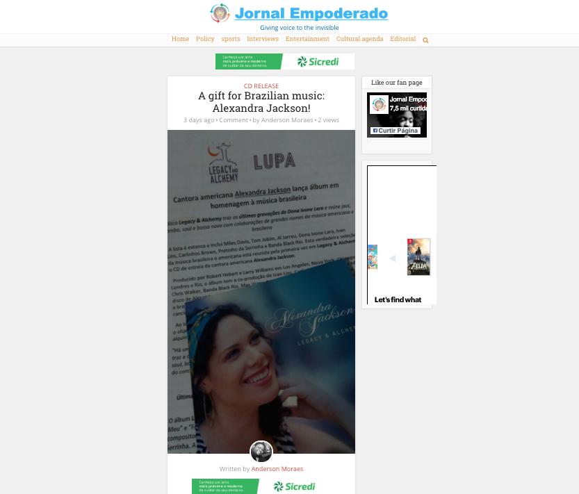 Jornal Empoderado
