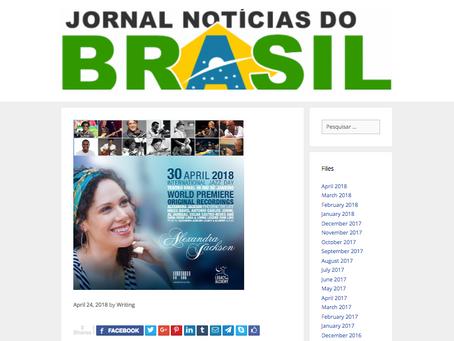 Jornal Notícias Do Brasil