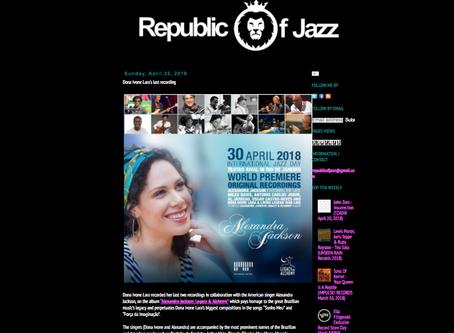 Republic of Jazz