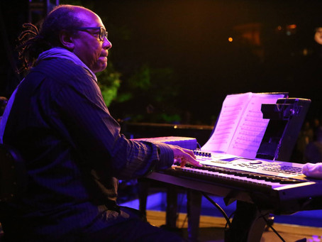 Paulo Calasans is One of the most respected Musicians in Brazil