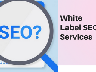 How White label SEO services ensure expertise, efficiency, and results?