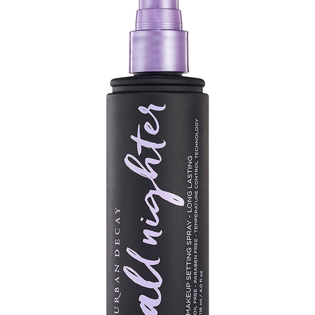 Urban Decay All Nighter Makeup Setting S
