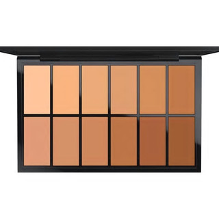 Mac Pro Palette Full Coverage Foundation
