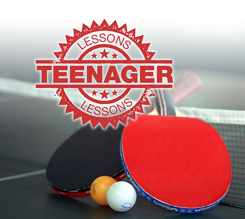Teenager Lesson Package - One Hour (Newport, NJ)