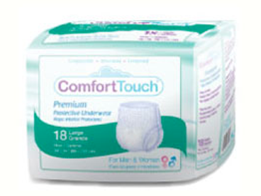 Comfort Touch יום L 18 יחידות