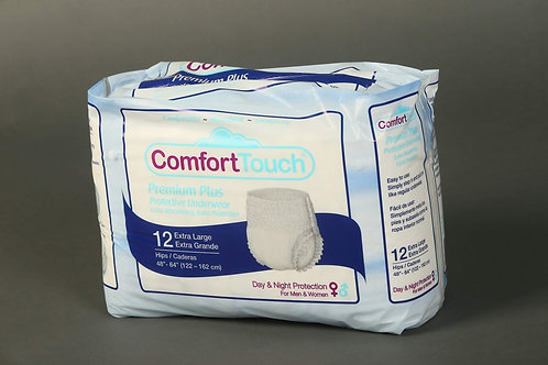 Comfort Touch לילה XL 12 יחידות