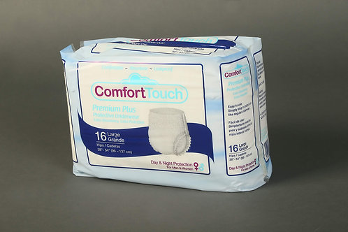 Comfort Touch לילה L 16 יחידות