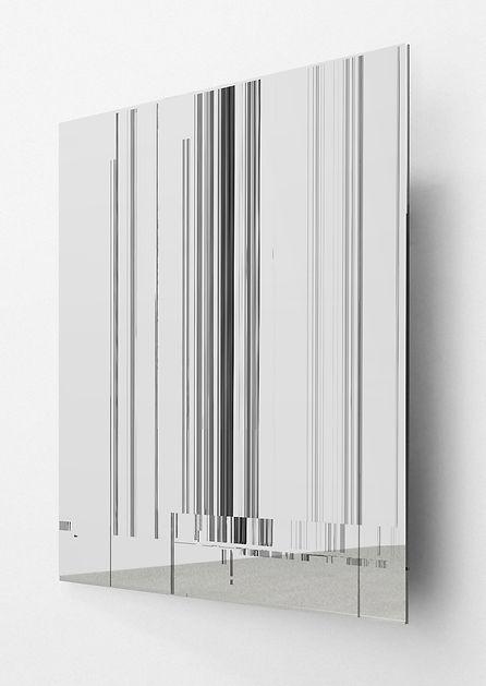 Manuel Fois AUD_SS574 M, 50x70 cm, serig