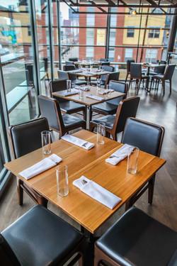 Restaurant Setting