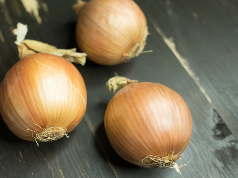 Sunions, Tearless Onions, Launch Nationwide