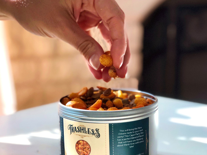 Meet Trashless, A New Service Delivering Pantry Staples in Sustainable Packaging