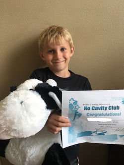 Des Moines's May 2018 winner